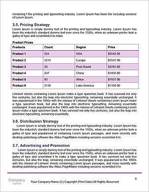 0000062045 Word Template - Page 9