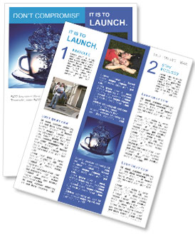0000062047 Newsletter Templates