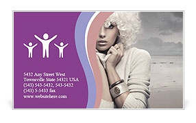 0000062048 Business Card Template