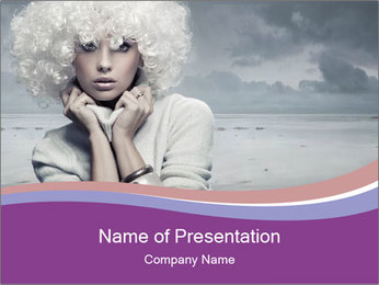 0000062048 PowerPoint Template - Slide 1