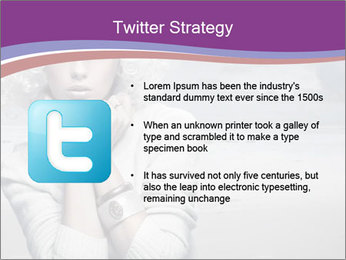 0000062048 PowerPoint Template - Slide 9