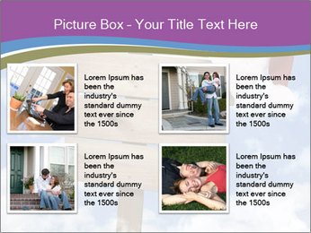 0000062054 PowerPoint Template - Slide 14