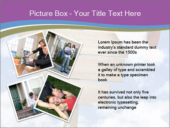 0000062054 PowerPoint Template - Slide 23