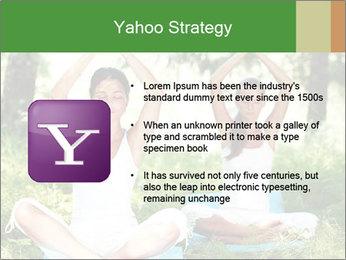 0000062055 PowerPoint Templates - Slide 11