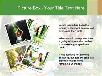 0000062055 PowerPoint Templates - Slide 23