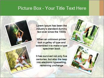 0000062055 PowerPoint Templates - Slide 24
