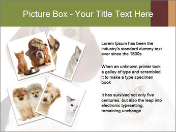 0000062058 PowerPoint Templates - Slide 23