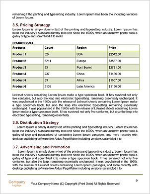 0000062058 Word Template - Page 9