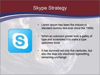 0000062059 PowerPoint Template - Slide 8