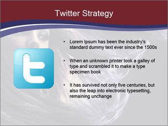 0000062059 PowerPoint Template - Slide 9