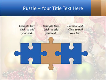 0000062064 PowerPoint Templates - Slide 42