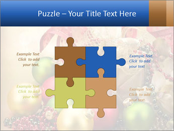 0000062064 PowerPoint Templates - Slide 43