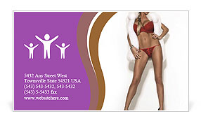 0000062065 Business Card Template