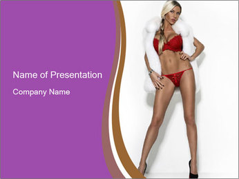 0000062065 PowerPoint Template - Slide 1