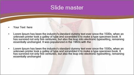 0000062065 PowerPoint Template - Slide 2