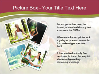 0000062068 PowerPoint Templates - Slide 23