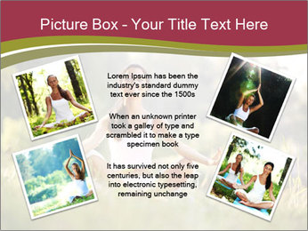 0000062068 PowerPoint Templates - Slide 24