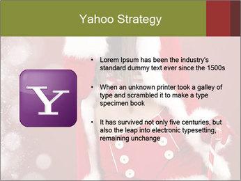 0000062070 PowerPoint Templates - Slide 11