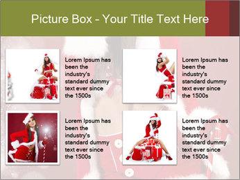 0000062070 PowerPoint Templates - Slide 14