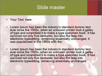 0000062070 PowerPoint Templates - Slide 2