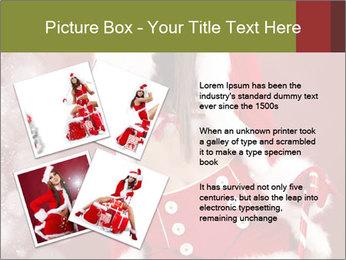 0000062070 PowerPoint Templates - Slide 23