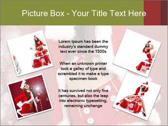 0000062070 PowerPoint Templates - Slide 24
