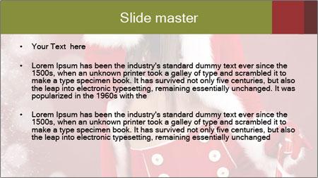 0000062070 PowerPoint Template - Slide 2