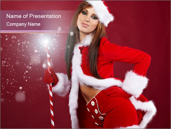 0000062071 PowerPoint Template - Slide 1