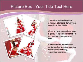 0000062071 PowerPoint Template - Slide 23