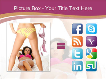 0000062072 PowerPoint Template - Slide 21
