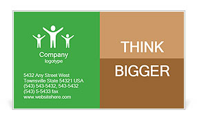 0000062074 Business Card Templates