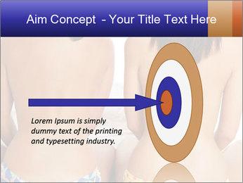 0000062075 PowerPoint Templates - Slide 83