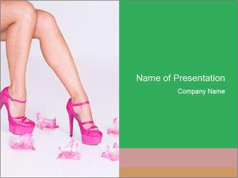 0000062081 PowerPoint Template - Slide 1