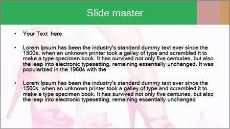0000062081 PowerPoint Template - Slide 2