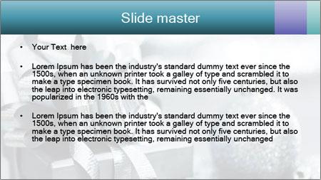 0000062083 PowerPoint Template - Slide 2