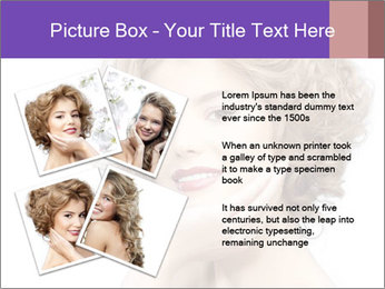 0000062085 PowerPoint Template - Slide 23