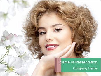 0000062086 PowerPoint Template - Slide 1