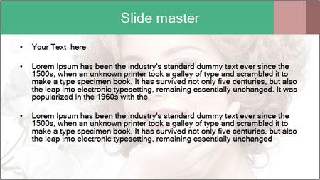 0000062086 PowerPoint Template - Slide 2