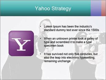 0000062088 PowerPoint Templates - Slide 11