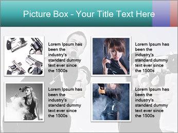 0000062088 PowerPoint Templates - Slide 14