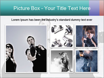 0000062088 PowerPoint Templates - Slide 19