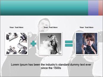 0000062088 PowerPoint Templates - Slide 22