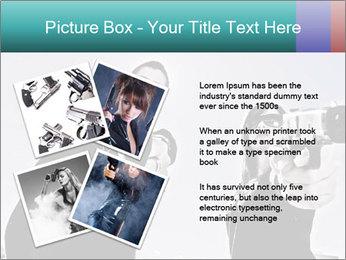 0000062088 PowerPoint Templates - Slide 23