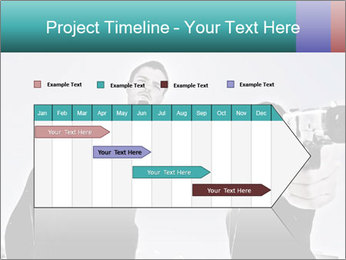 0000062088 PowerPoint Templates - Slide 25
