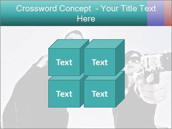 0000062088 PowerPoint Templates - Slide 39