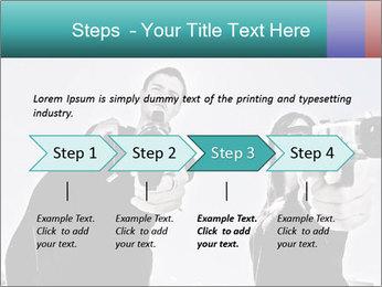 0000062088 PowerPoint Templates - Slide 4