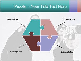 0000062088 PowerPoint Templates - Slide 40