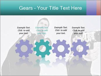 0000062088 PowerPoint Templates - Slide 48