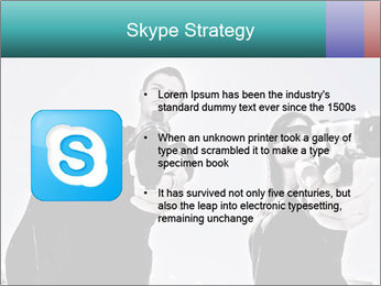 0000062088 PowerPoint Templates - Slide 8