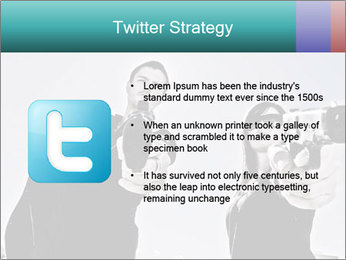0000062088 PowerPoint Templates - Slide 9